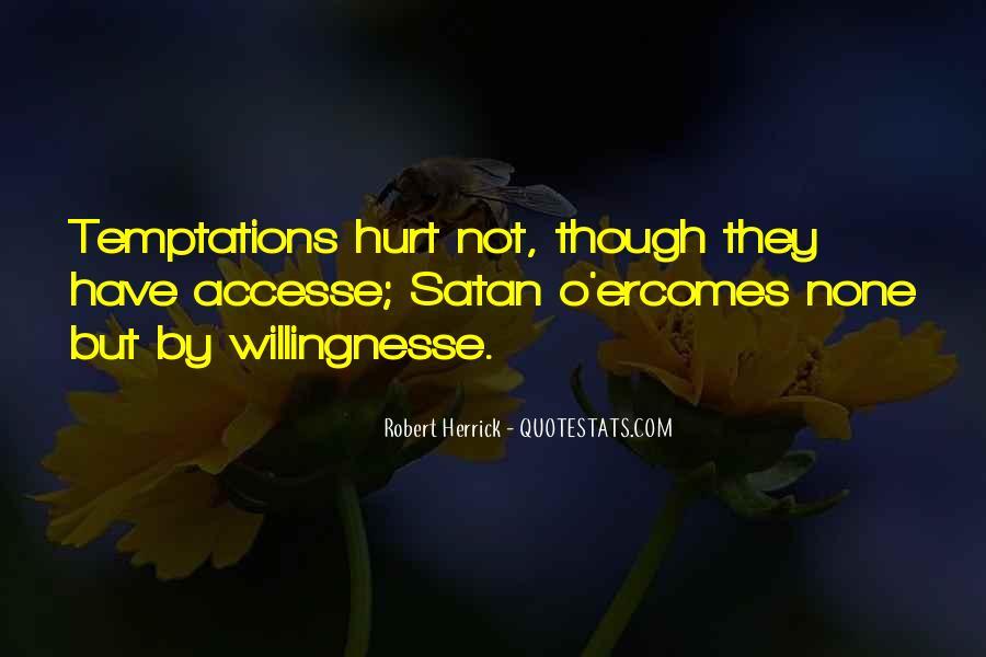 Willingnesse Quotes #1393134