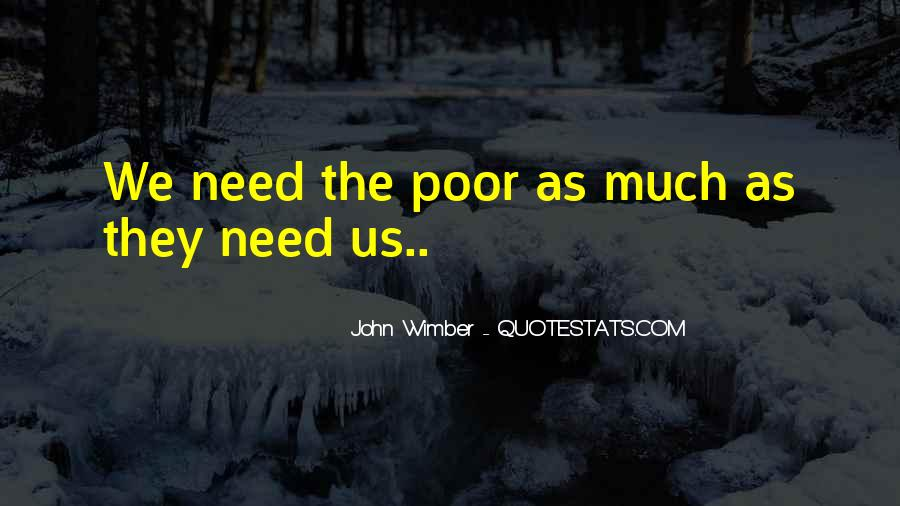 Wimber's Quotes #1274905