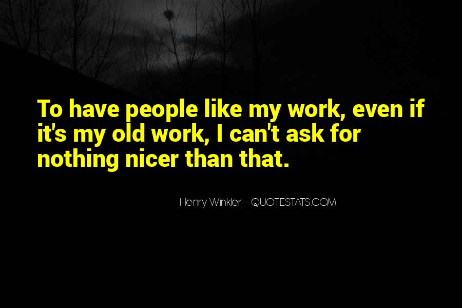 Winkler Quotes #1006376