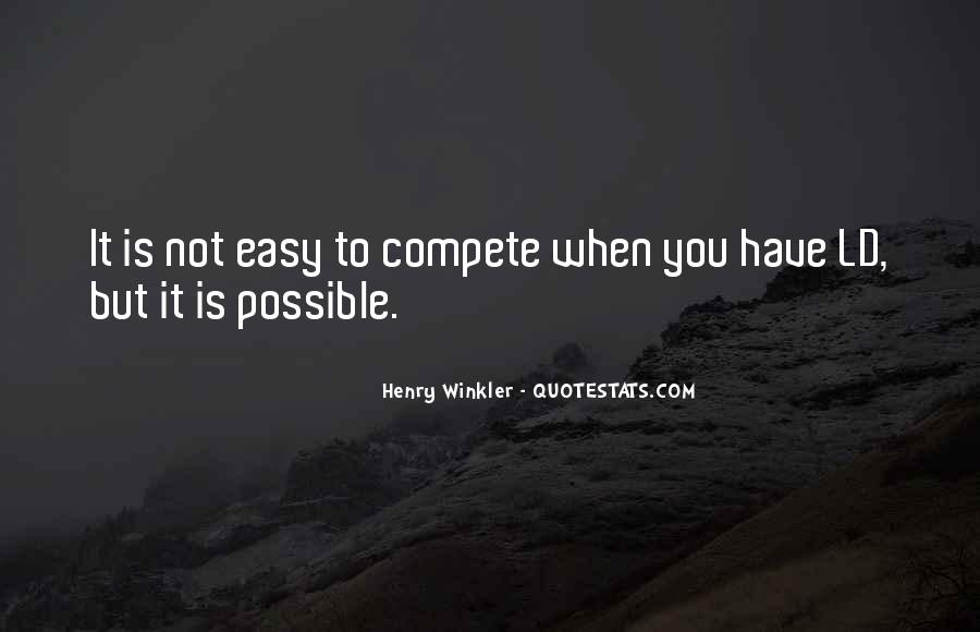 Winkler Quotes #1022401
