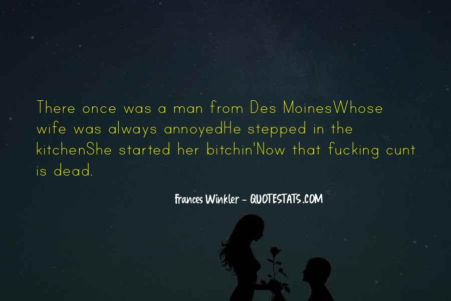 Winkler Quotes #1119678