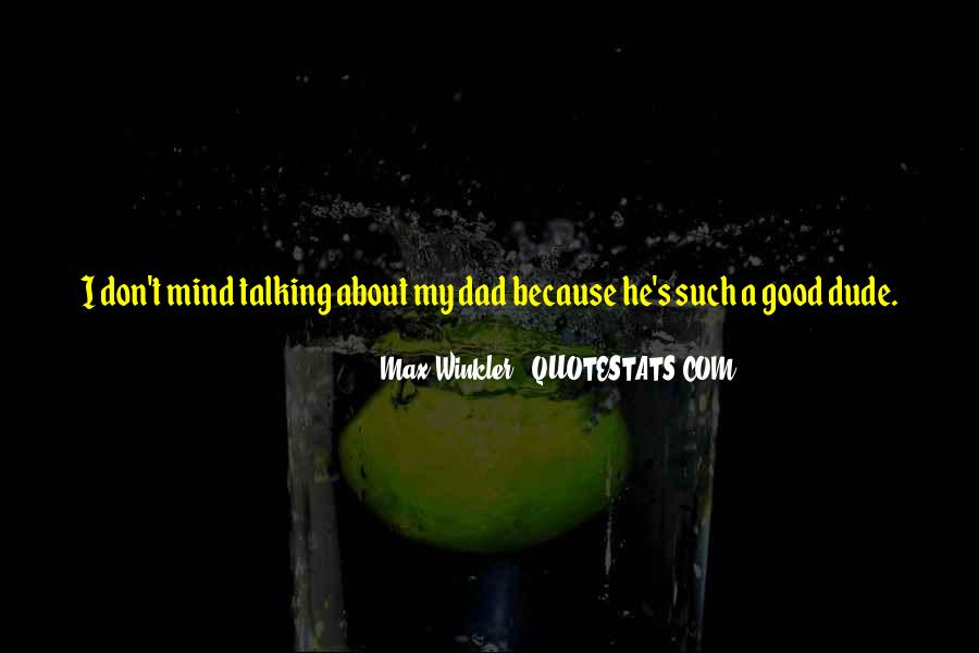 Winkler Quotes #1173064