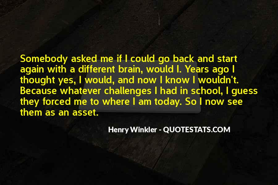 Winkler Quotes #1213580