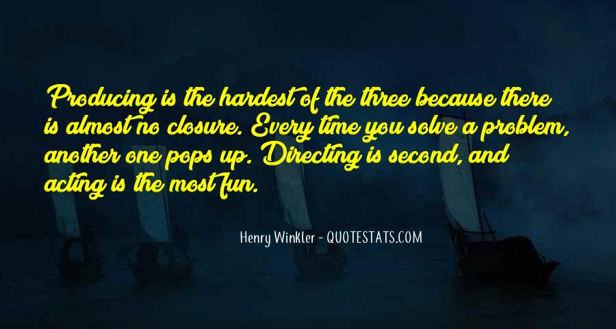 Winkler Quotes #1419374