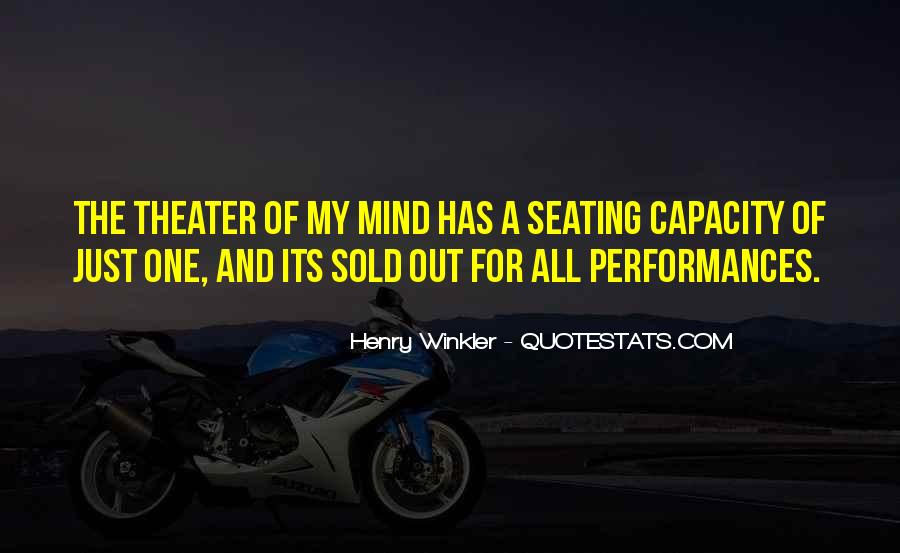 Winkler Quotes #145556