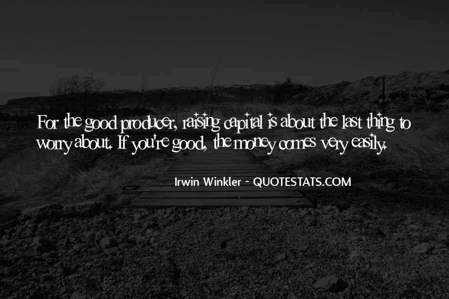 Winkler Quotes #1460449