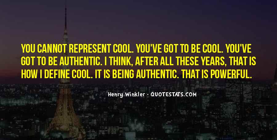 Winkler Quotes #1618198