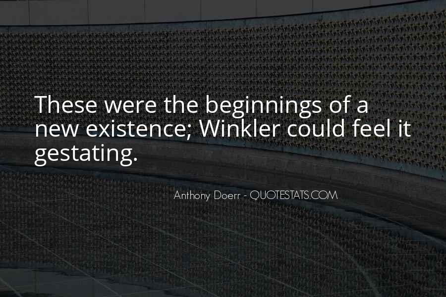 Winkler Quotes #1634921