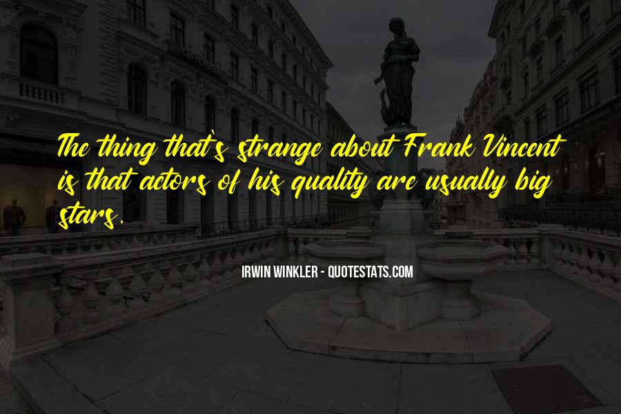 Winkler Quotes #623794