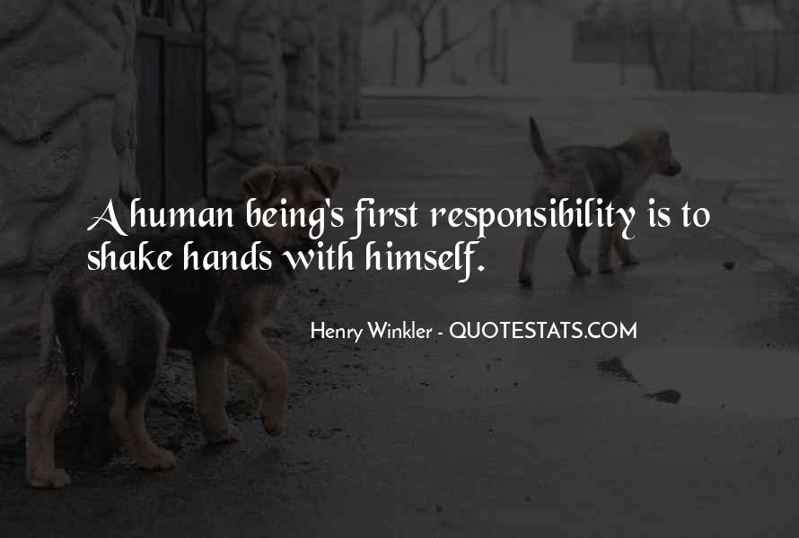 Winkler Quotes #632701