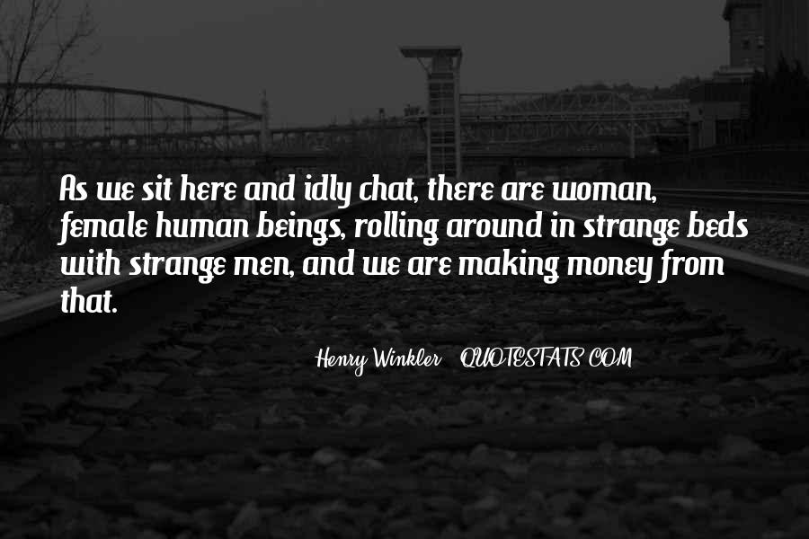 Winkler Quotes #751147