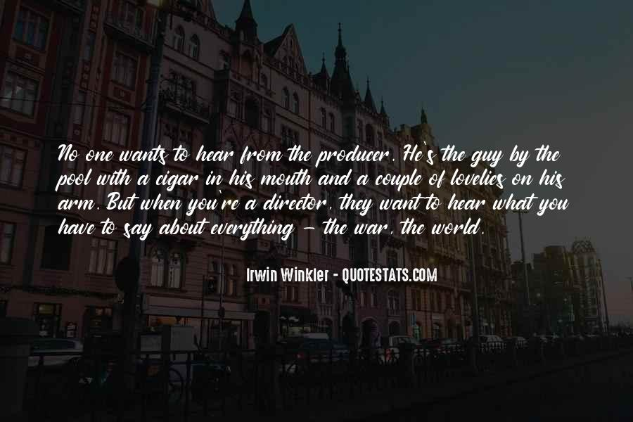 Winkler Quotes #920721