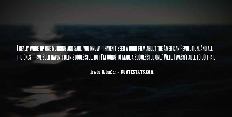 Winkler Quotes #980641