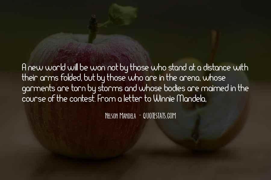 Winnie's Quotes #1077021