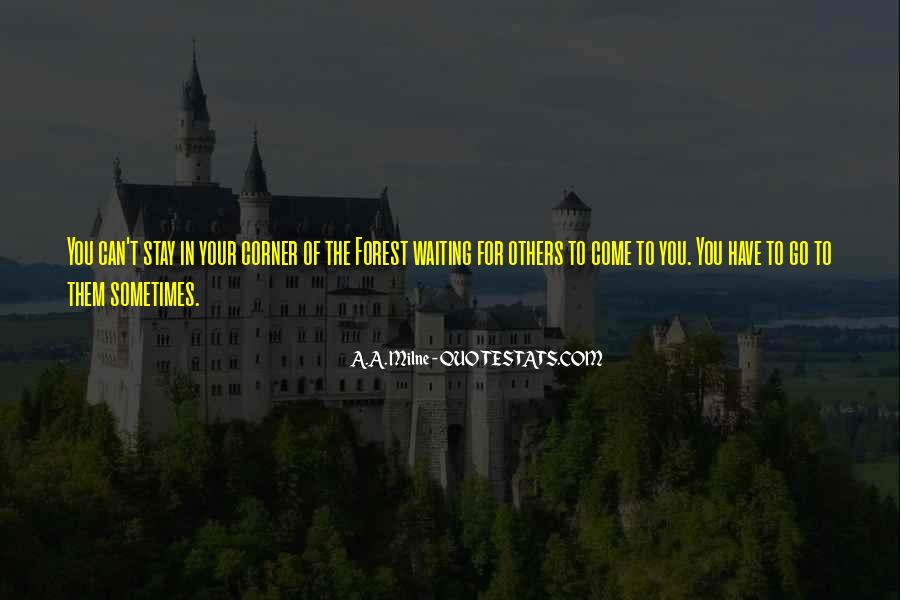 Winnie's Quotes #1112866