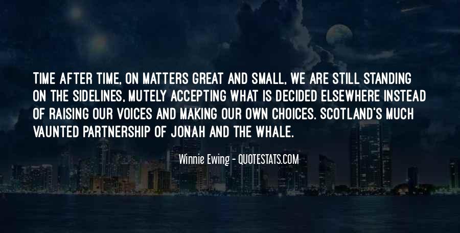 Winnie's Quotes #1154063