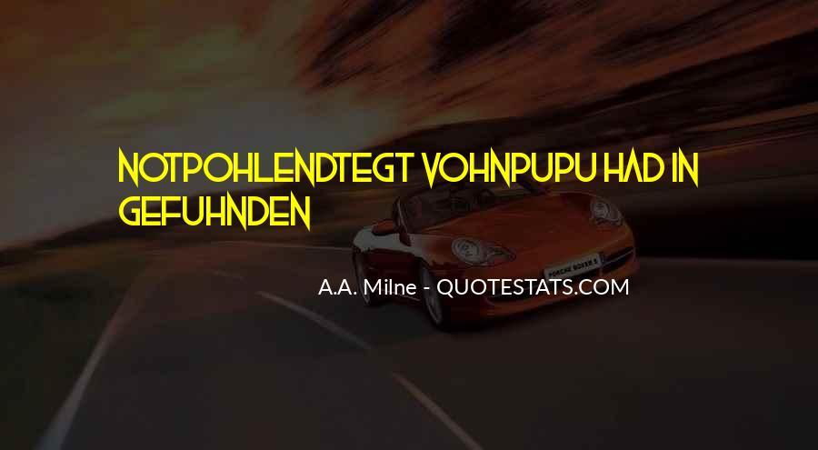 Winnie's Quotes #1168878