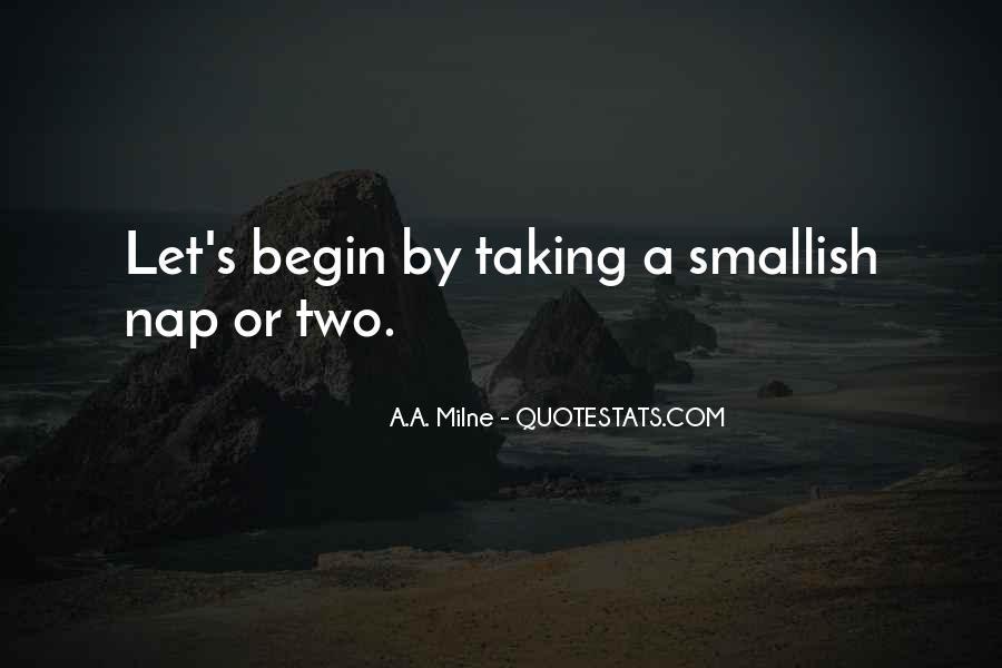 Winnie's Quotes #1187469