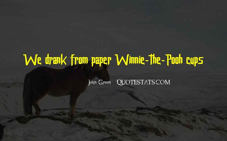 Winnie's Quotes #1279734