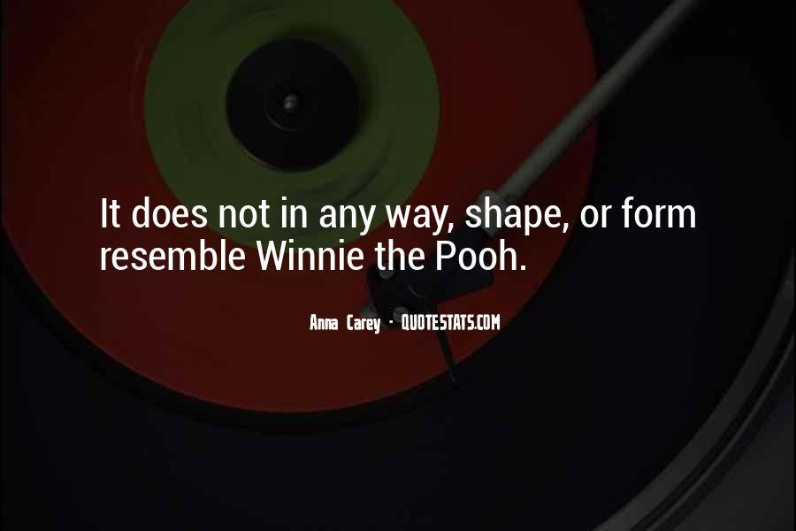 Winnie's Quotes #1413157