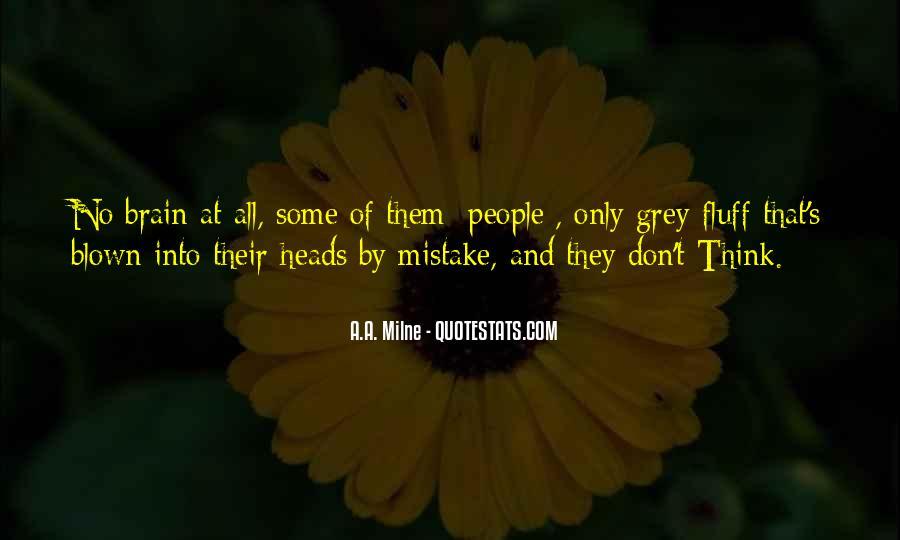 Winnie's Quotes #1419540