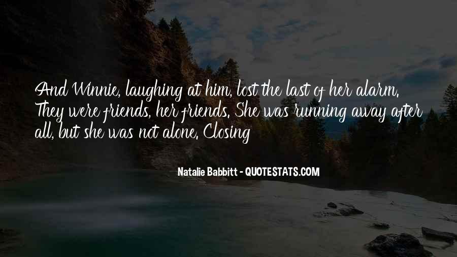 Winnie's Quotes #163571