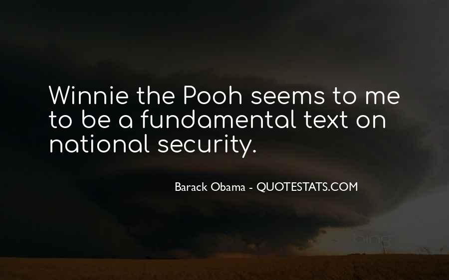 Winnie's Quotes #1778833