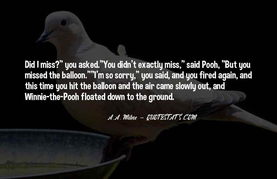 Winnie's Quotes #1795937