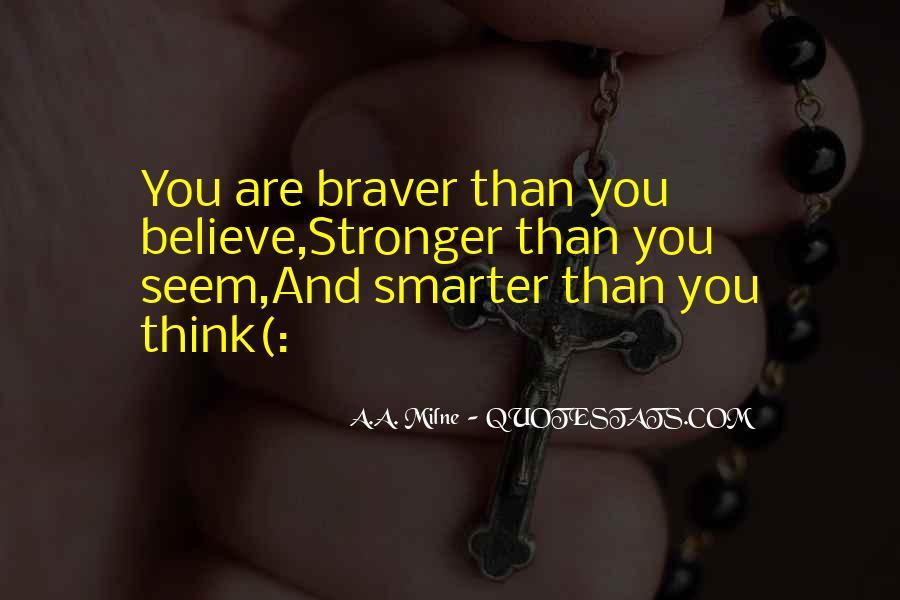 Winnie's Quotes #379378
