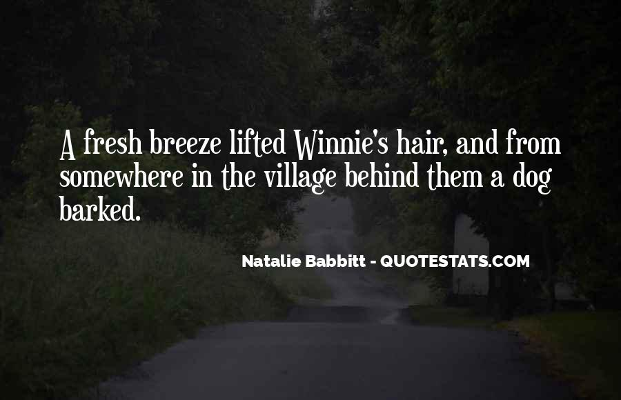 Winnie's Quotes #383359