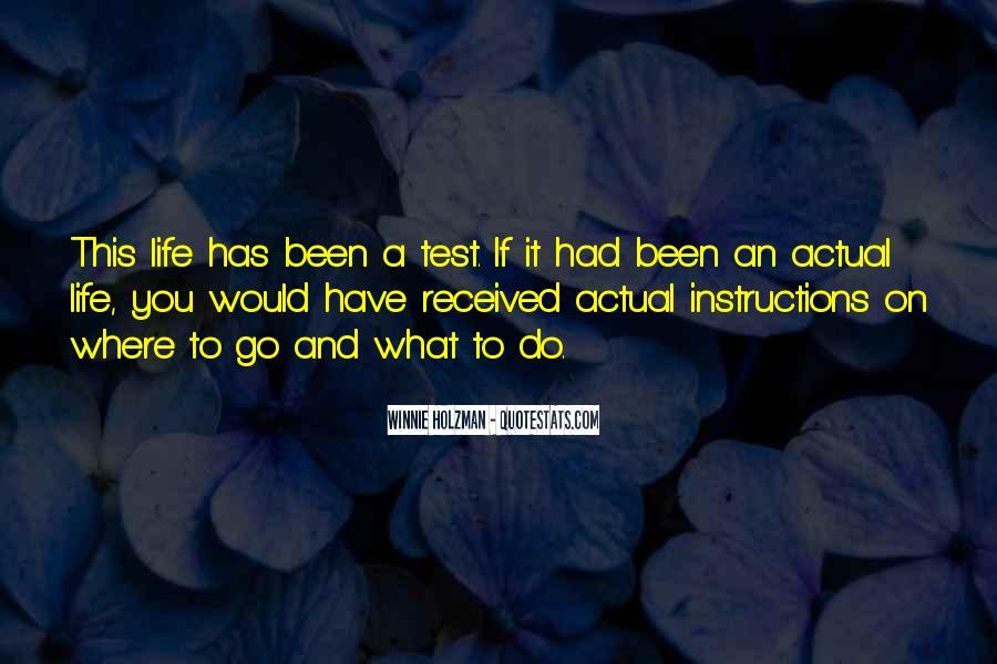 Winnie's Quotes #556922