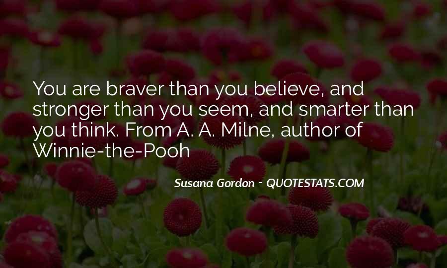 Winnie's Quotes #645999