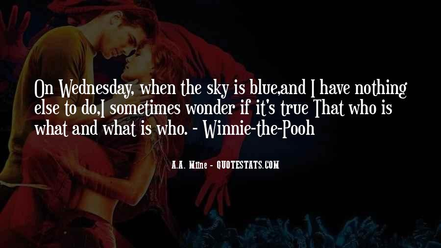 Winnie's Quotes #777211