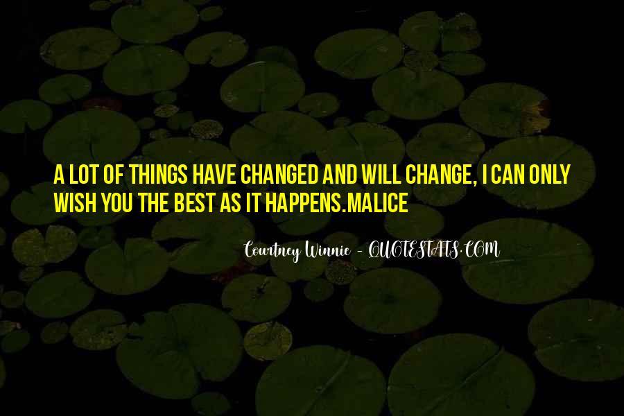 Winnie's Quotes #90070