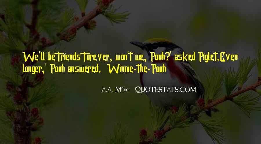 Winnie's Quotes #914378