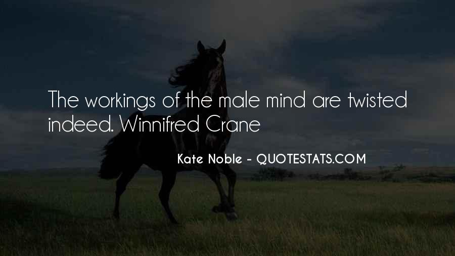 Winnifred Quotes #1287120