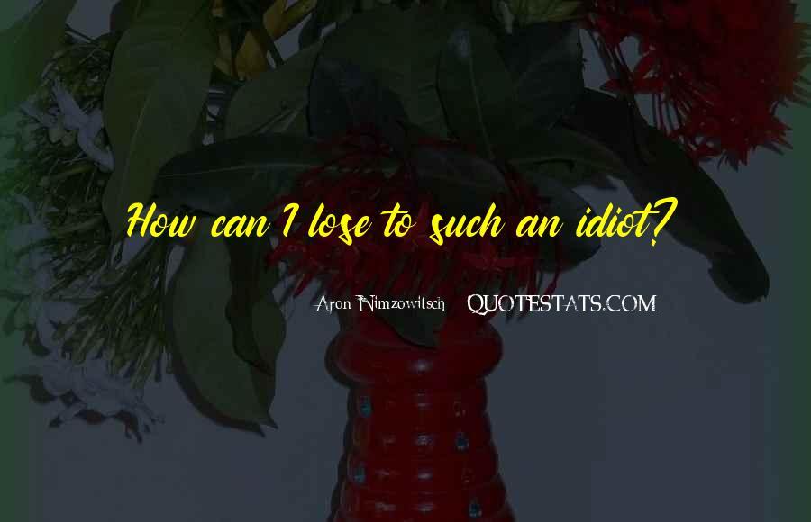 Winnow'd Quotes #1195515