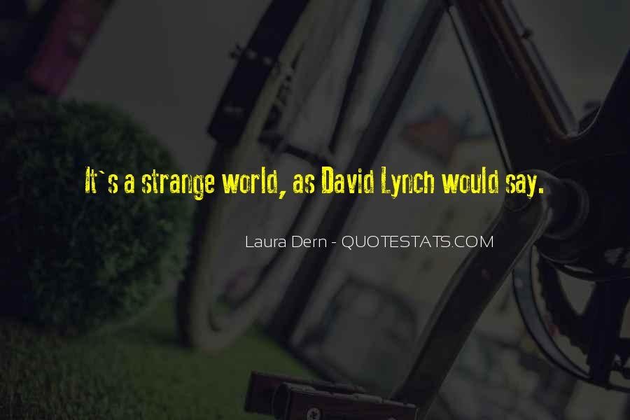 Winnow'd Quotes #129925