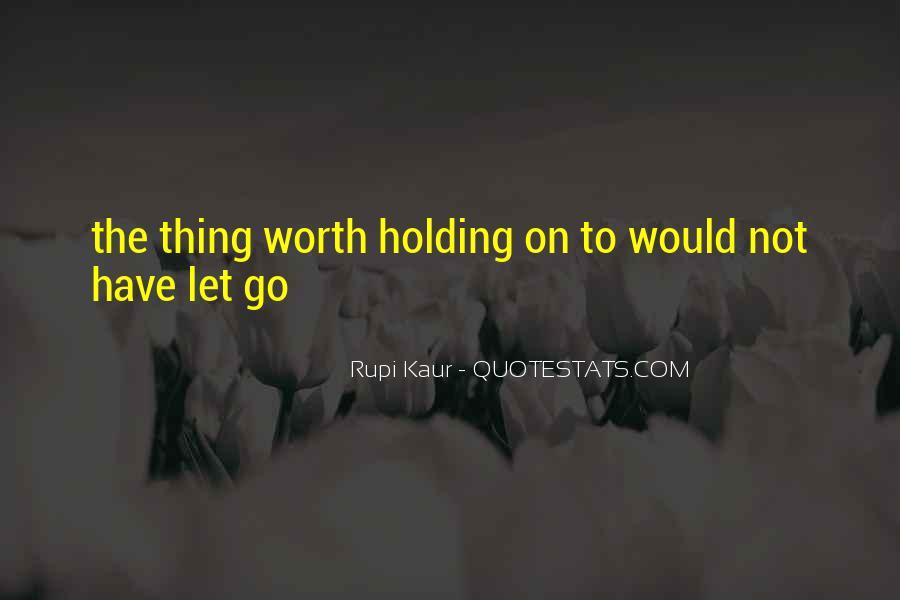 Winnowed Quotes #1208274