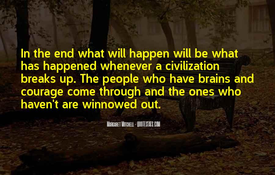 Winnowed Quotes #133828
