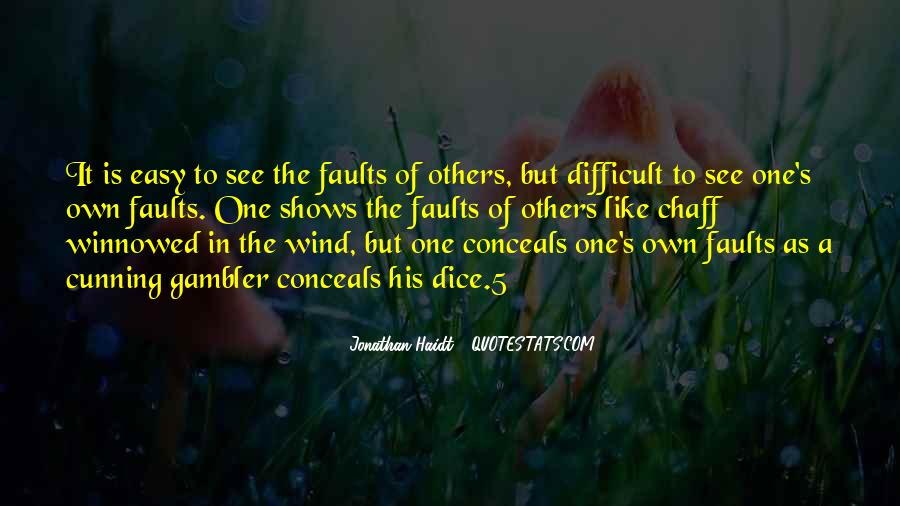 Winnowed Quotes #1359320