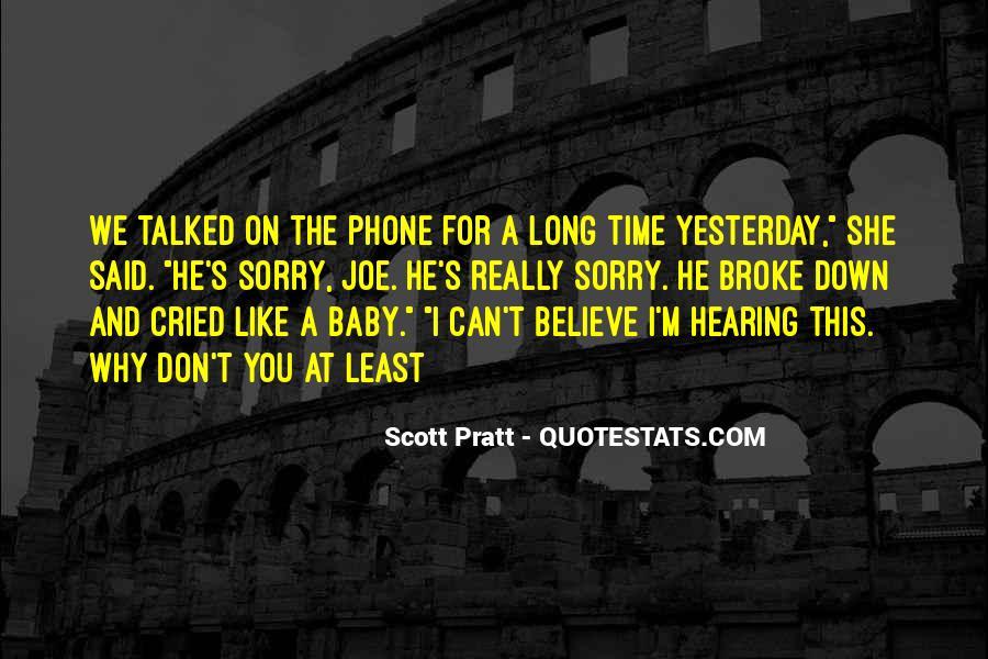 Winnowed Quotes #761678