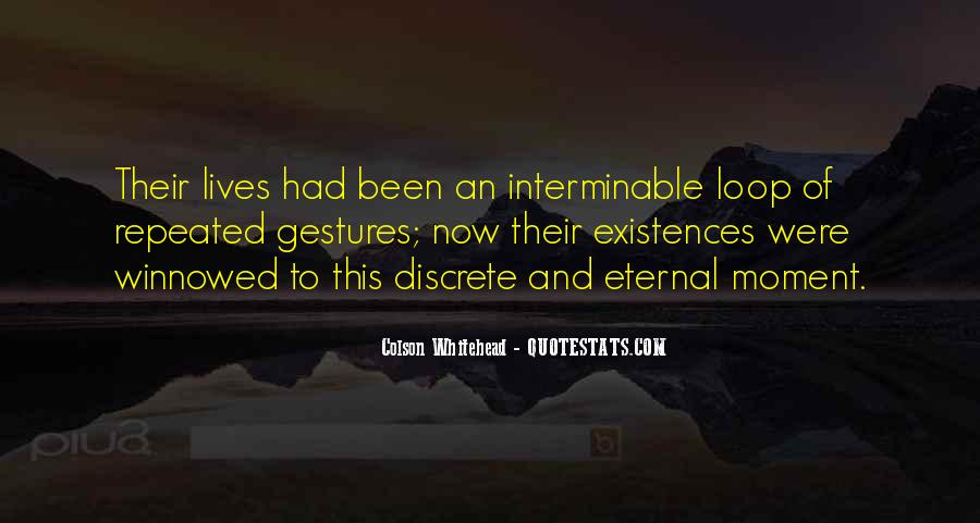 Winnowed Quotes #863924
