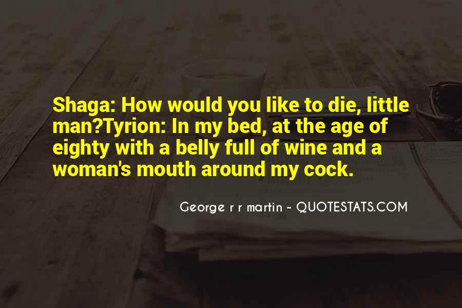 Winocowus Quotes #634988