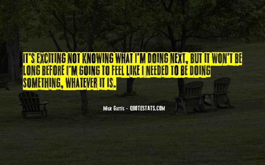 Winterborne's Quotes #1522951
