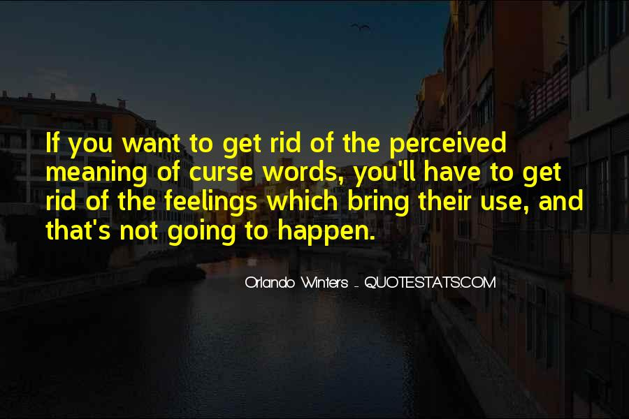 Winters's Quotes #1160092