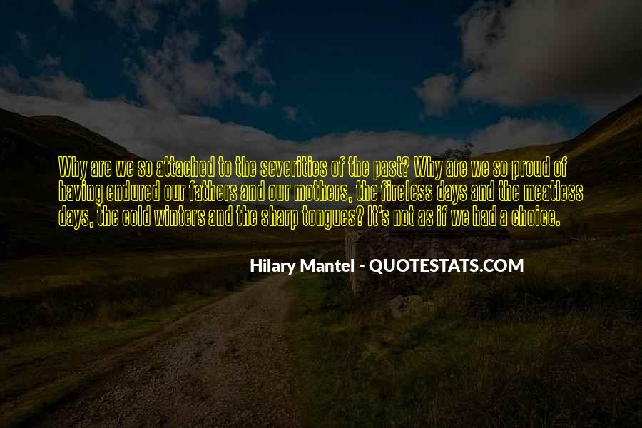 Winters's Quotes #1197074