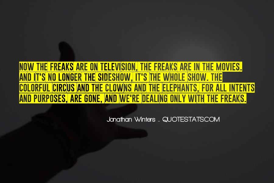 Winters's Quotes #1273942