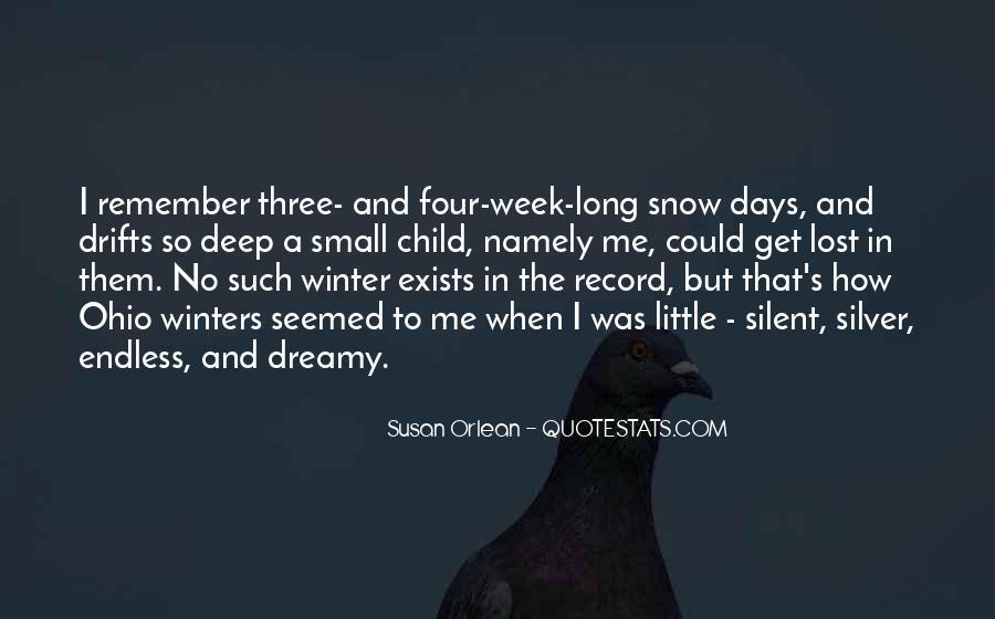 Winters's Quotes #1495667
