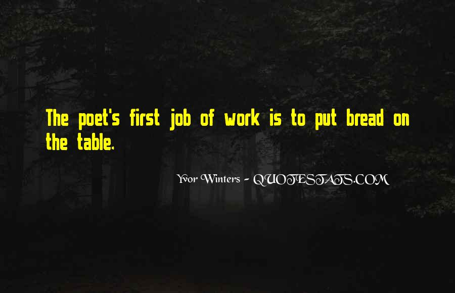 Winters's Quotes #1517266